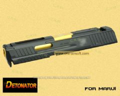 Detonator HK45 Special Slide Set for Marui HK45 GBB